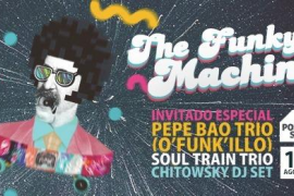 The Funky Machine