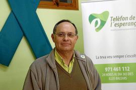 El futuro rector de Lluc se despide en Bunyola y Sóller de sus fieles colaboradores
