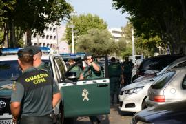 Piden 3 años de cárcel a un joven por asaltar en Puerto Portals a un conocido abogado madrileño
