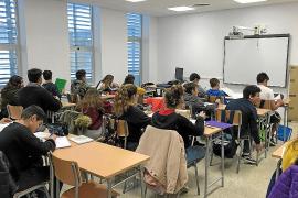 Los hijos de antiguos alumnos dejarán de tener puntos para lograr plaza en un colegio