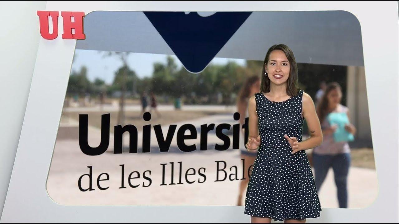 ¿Cuánto cuesta estudiar en la UIB?