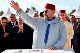 Mohamed VI celebra en Tánger sus veinte años en el trono de los alauíes