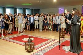 El Consulado de Marruecos celebra en Palma la fiesta del trono del rey Mohamed VI