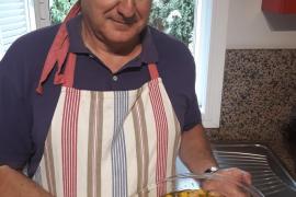 Ensalada 'La Alegría de vivir' Mallorquina