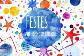 Sant Llorenç des Cardassar brilla con sus fiestas patronales