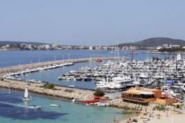 El GOB alerta de que el nuevo Plan General dispara la masificación en los puertos