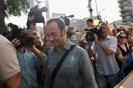 El Supremo admite a trámite el recurso de Juana Rivas contra la condena por sustraer a sus hijos