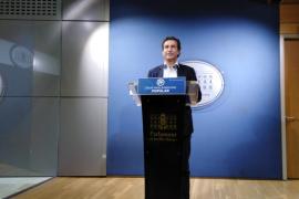 El PP critica a Armengol por disparar la deuda en 542 millones en un trimestre