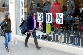 Los comerciantes creen que han sido las peores rebajas en años