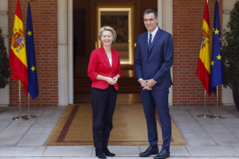 Sánchez elaborará una nueva propuesta a Podemos para un acuerdo programático