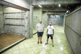 Rata Corner abandonará el Casc Antic para mudarse al barrio de Blanquerna