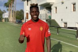 El Real Mallorca incorpora al lateral ghanés Lumor