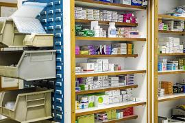Notifican 16 alertas por falsificaciones de recetas médicas privadas en Baleares
