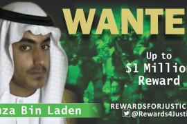 Muere el hijo de Osama bin Laden y actual líder de Al Qaeda