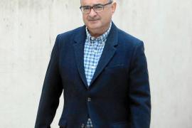 Llevan al CGPJ la 'amistad íntima' de Enrique Morell y Manuel Penalva