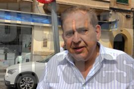 Alonso Ancira: «En Mallorca me siento protegido por las leyes, confío en la Justicia de este país»