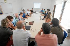 Los ayuntamientos de Ibiza elaborarán su propia ordenanza de ahorro de agua