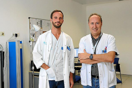 El hospital Can Misses incorpora a un farmacéutico experto en neurología