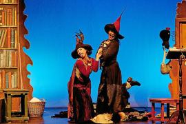 'Llegendària' invita a un viaje cargado de fantasía para los más pequeños