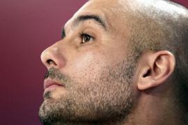Guardiola: «Si me parezco a Mourinho tendré que revisar mi comportamiento»