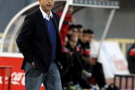Caparrós: «El Valencia cumple sus objetivos todos los años»
