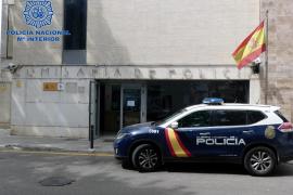 Dos detenidos en Manacor por denunciar el falso robo de 20.000 euros