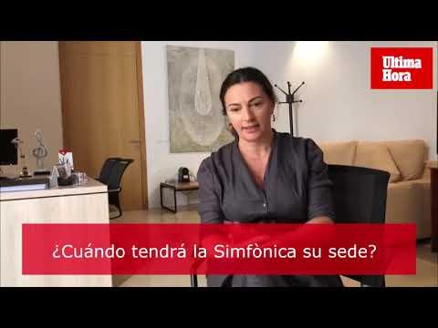 Catalina Solivellas: «Baleares debería ser el referente cultural del Mediterráneo»