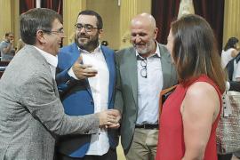 Antich presenta su renuncia al cargo de comisionado del Govern en Madrid