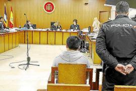 Confirman 16 años de cárcel por violar y dejar embarazada a una niña en Manacor