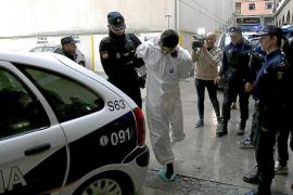 La policía suspende a la inspectora que no advirtió del riesgo que sufría Sacri