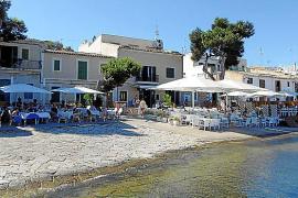 Verano en Mallorca - Portopetro