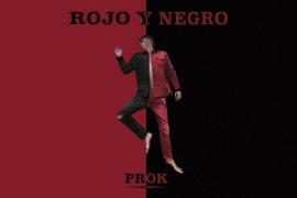 Prok llega a Mallorca para presentar su disco en solitario 'Rojo y Negro'