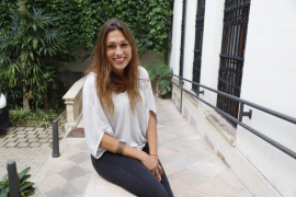 Cristina Ballester, nueva directora IBAVI