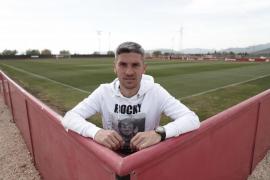 Salva Sevilla renueva con el Mallorca hasta 2021