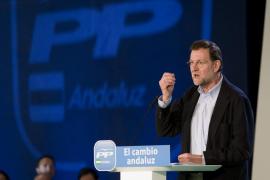 Rajoy anuncia que habrá más reformas porque sería «irresponsable» no gobernar