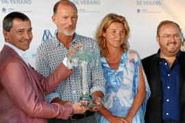Kyril de Bulgaria: «Resulta muy tentador vivir en Mallorca»