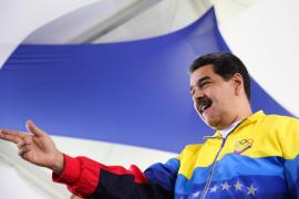 Maduro pide a los venezolanos que se preparen para «una batalla» si Trump bloquea a Venezuela
