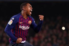 Malcom abandona el Barça y ficha por el Zenit