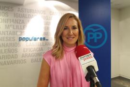 El PP pide a Sánchez que de explicaciones en el Congreso como «máximo responsable» de la «traición» a Navarra y España
