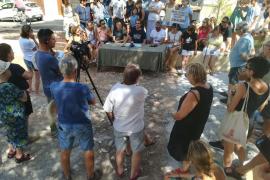 Salvem Portocolom pide al Ajuntament que frene la edificación de nuevos hoteles en el casco antiguo