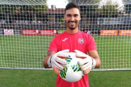 Xavi Ginard regresa al Atlético Baleares