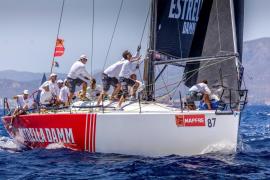 El 'Estrella Damm' conquista su tercera Copa del Rey Mapfre