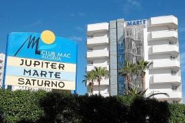 La competencia de Turquía y Egipto obliga a hoteleros a reducir la oferta de todo incluido