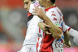 Xavi Ginard llega con Pedro Orfila