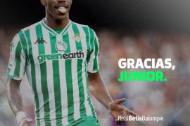 Júnior Firpo, el último fichaje del Barça