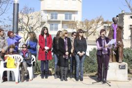 El colectivo 'Dones de Llevant' homenajea a la mujer emprendedora