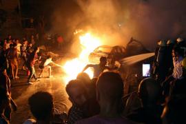 Al menos 17 muertos por una explosión frente a un hospital de El Cairo