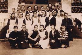 Trece Rosas y ochenta años de memoria