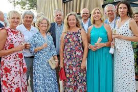 Fiesta de verano de Schörghuber en Son Vida