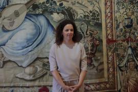 Cladera aboga ante el Rey por una «Mallorca más moderna»
